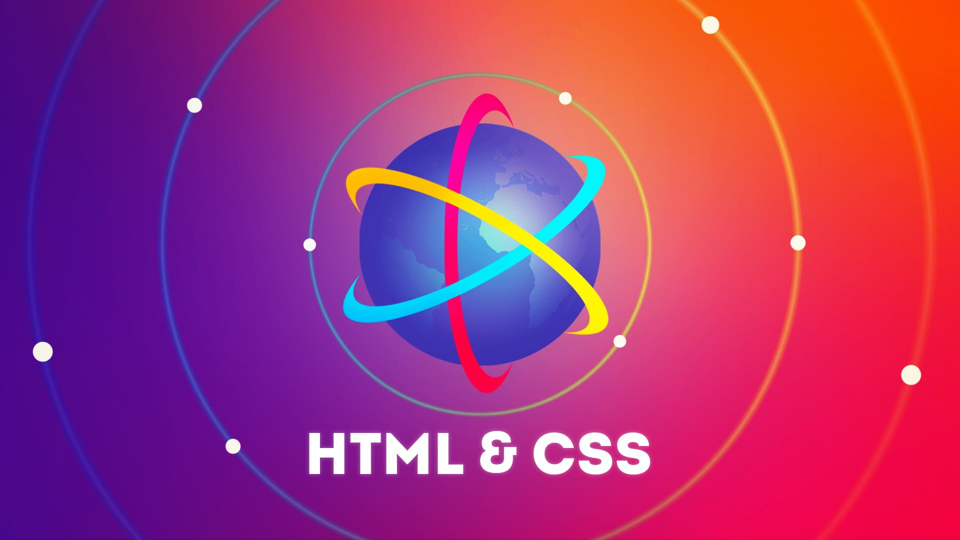 Code with Mosh The Ultimate HTML5 & CSS3 Series