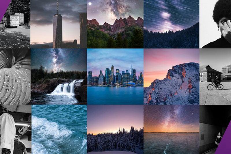 آموزش مهارت سبک عکاسی - مهارت های عکاسی - سبک های عکاسی
