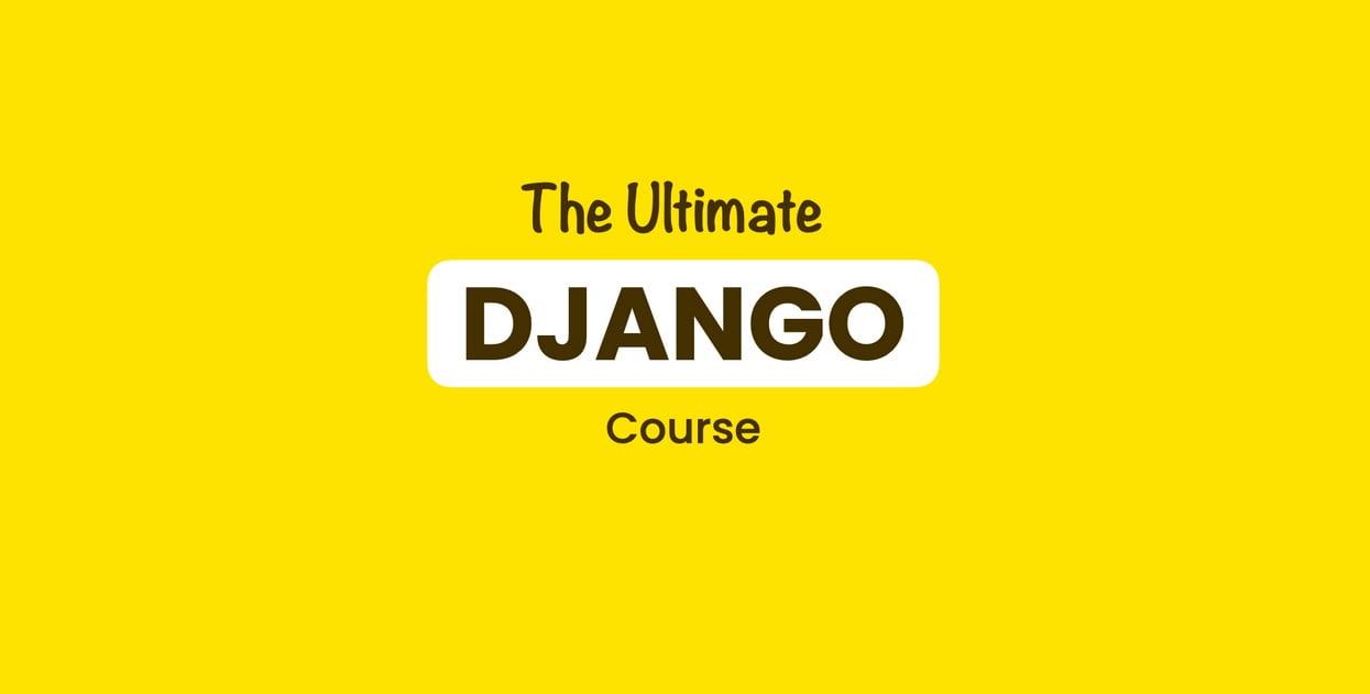 آموزش Django از سری CodeWithMosh - آموزش کامل جنگو - دوره کامل جنگو - دوره های ماش همدانی