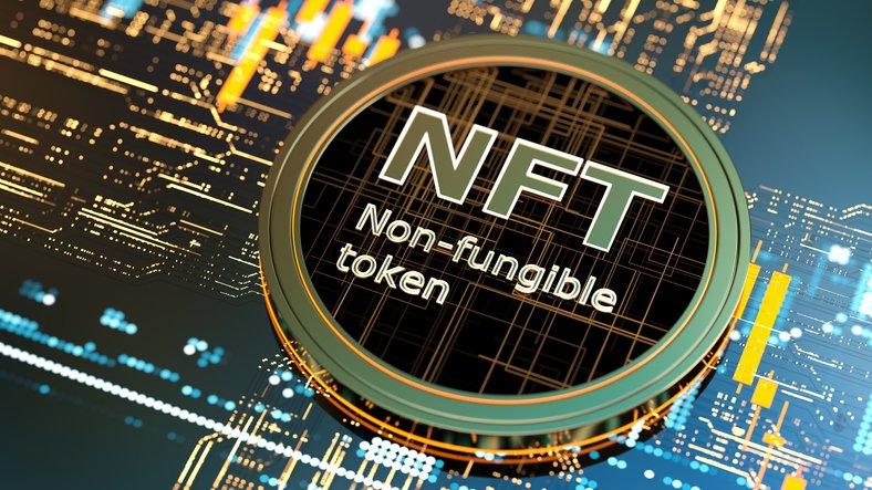 خرید و فروش NFT - همه چیز درباره NFT - آموزش ساخت NFT - آموزش فروش NFT - آموزش خرید و فروش NFT