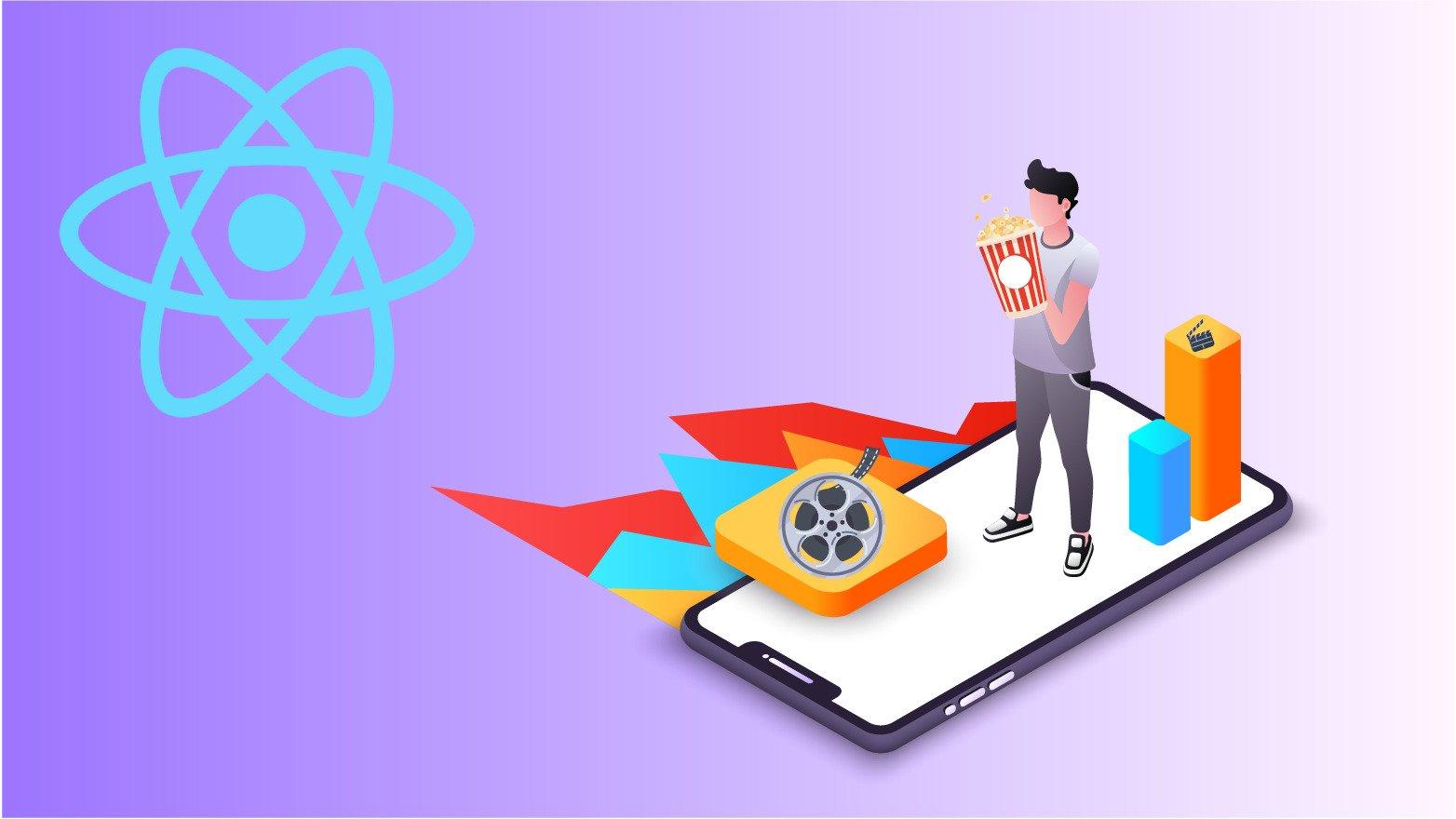 آموزش گام به گام React Native - آموزش پروژه محور React Native - آموزش ری اکت نیتیو - ساخت برنامه با React Native