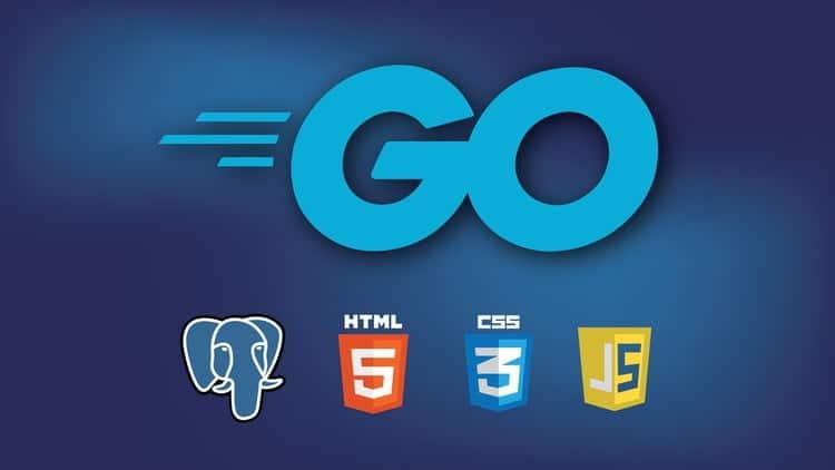 توسعه وب با Go - ساخت برنامه وب با Go - ساخت سایت با Go - آموزش ساخت سایت Go - ساخت وب اپ Go - ساخت سایت با Golang