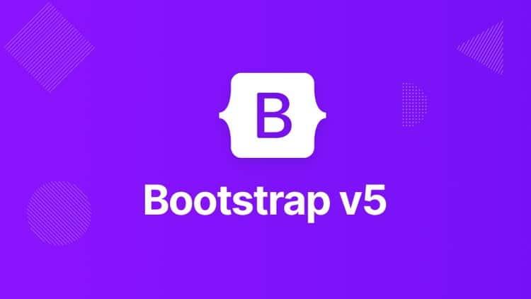 آموزش صفر تا صد Bootstrap 5 - آموزش بوت استرپ 5 از پایه - آموزش Bootstrap پروژه محور - آموزش Bootstrap برای مبتدیان