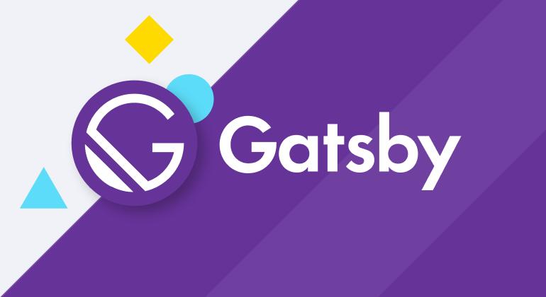 آموزش Gatsbyjs - کار با gatsbyjs - ساخت سایت با gatsbyjs - آموزش Gatsby JS
